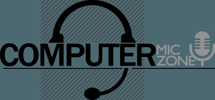 Computer Mic Zone