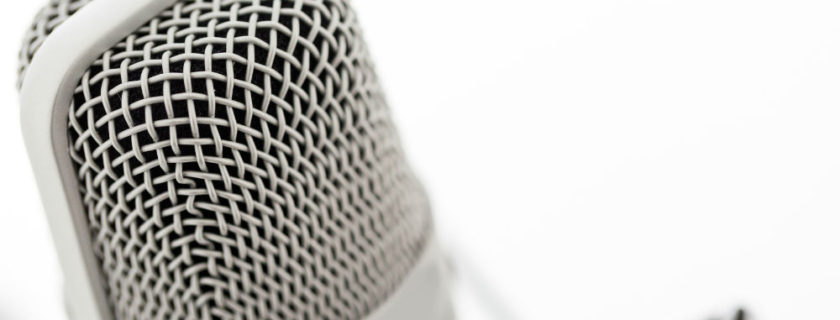 Choosing the Best Microphone for Podcasting